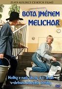 Poster k filmu        Bota jménem Melichar