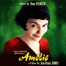 Amelie z Montmartru