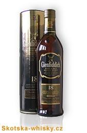 Glenfiddich 18 y.o Ancient