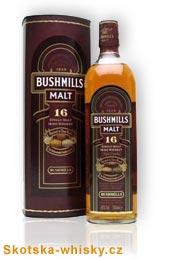 Bushmills Single Malt 16 y.o