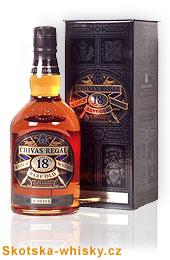 Chivas Regal 18y