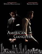 Poster k filmu         Americký gangster