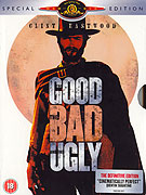 Poster k filmu         Hodný, zlý a ošklivý