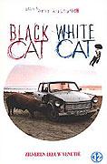 Poster k filmu         Černá kočka, bílý kocour