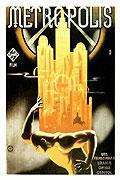 Poster k filmu         Metropolis