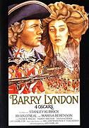 Poster k filmu         Barry Lyndon