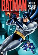 Poster k filmu         Batman (TV seriál)