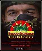 Indian Summer: The Oka Crisis