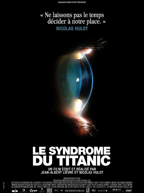 Le syndrome du Titanic