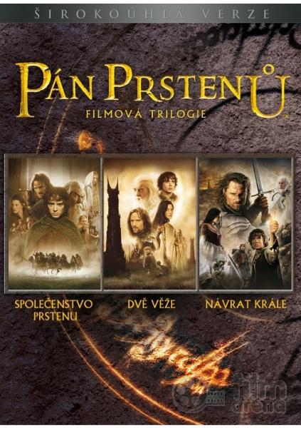 Trilogie Pán Prstenů