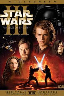Star Wars: Epizoda III: Pomsta Sithů