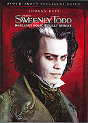 Sweeney Todd: Ďábelský holič s Fleet Street