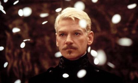 Hamlet, Kenneth Branagh