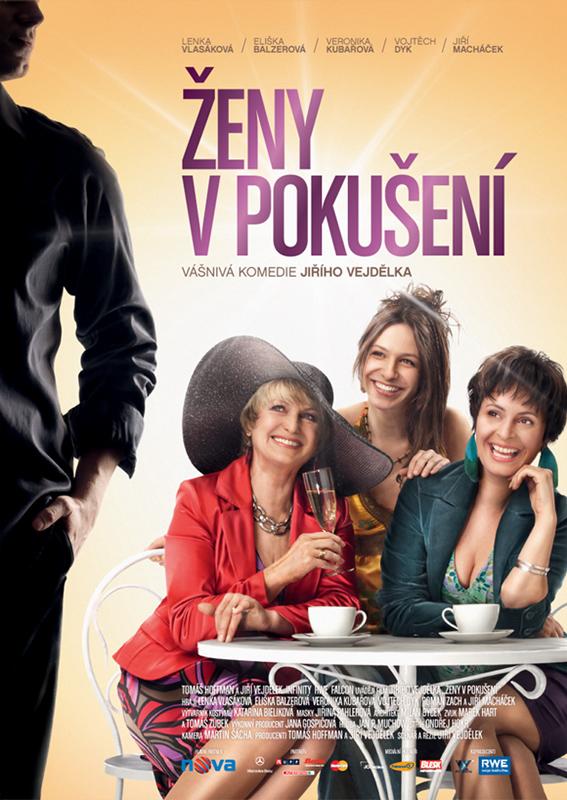 Ženy v pokušení (2010) | ČSFD.cz