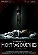 Mientras duermes - Jaume Balagueró