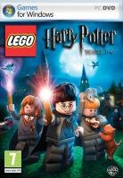 Lego Harry Potter Léta 1-4