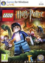 LEGO Harry Potter Léta 5-7