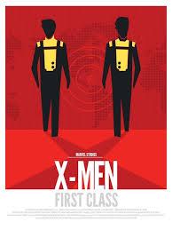 X-men: První třída