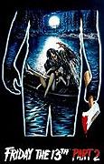 Poster k filmu Pátek třináctého 2