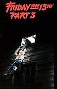 Poster k filmu Pátek třináctého 3