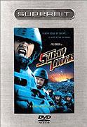 Poster k filmu Hvězdná pěchota