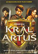 Poster k filmu Král Artuš
