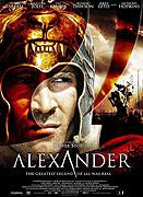 Poster k filmu Alexander Veliký