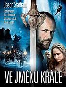 Poster k filmu Ve jménu krále