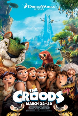 Croodsovi