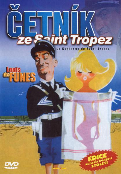 Četník ze Sait Tropez