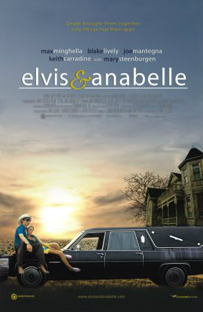 Elvis a Anabell