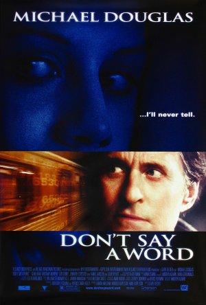 Neříkej ani slovo