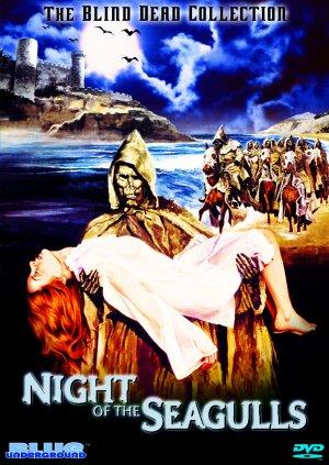 Noche de las gaviotas