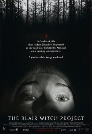 Záhada Blair Witch