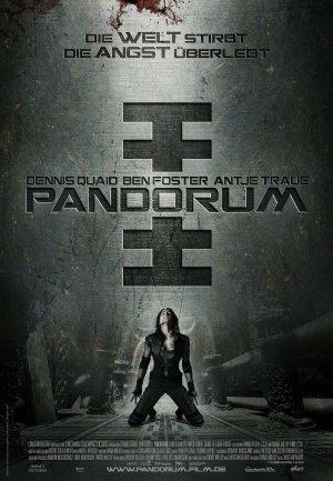 Symptom Pandorum