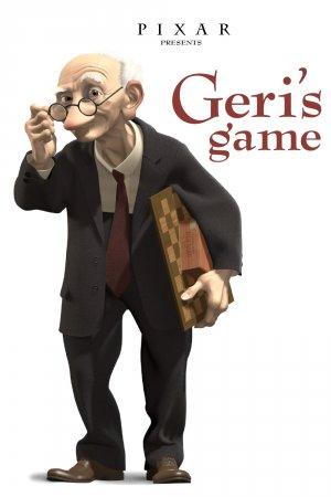 Geriho hra