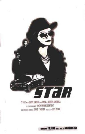 Hire: Star