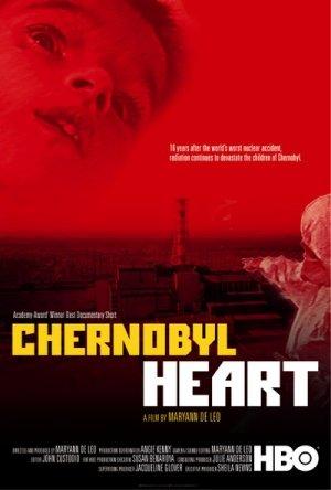 Černobylské srdce
