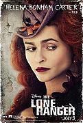 Poster k filmu        Osamělý jezdec