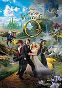 Poster k filmu        Mocný vládce Oz
