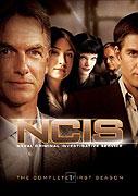 Navy NCIS: Naval Criminal Investigative Service