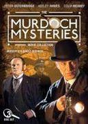 Murdoch Mysteries, The