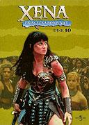 Xena: The Warrior Princess