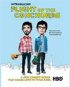 Flight of the Conchords, The