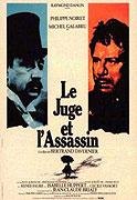 Le Juge et l'assassin (1976)