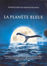 La Planete Bleue