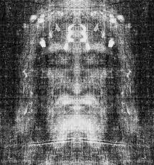 Turin Shroud: The New Evidence