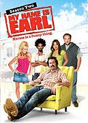 Poster k filmu        Jmenuju se Earl (TV seriál)
