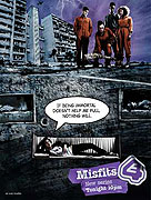 Poster k filmu        Misfits (TV seriál)