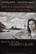 Co žere Gilberta Grapea? (What's Eating Gilbert Grape)